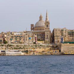 Wycieczka na Maltę