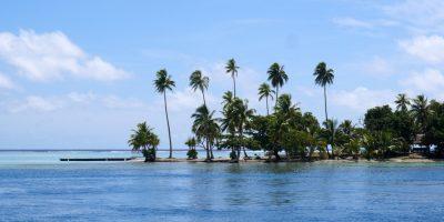 Raiatea – kolebka polinezyjskiej cywilizacji